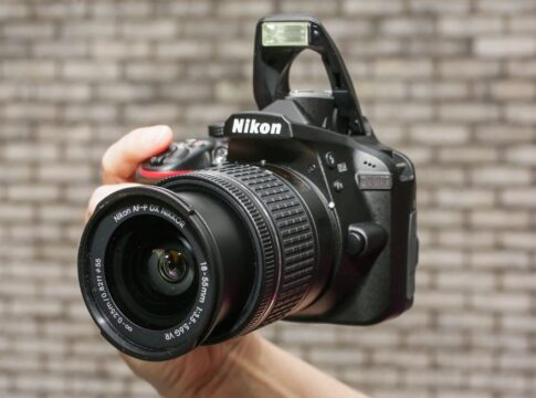 Update: 20 tips for your new DSLR