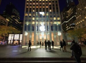 Apple's November Event, Check Out What You Might Have Missed