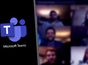 You Can Now change your video background in Microsoft Teams, See How To Do It.