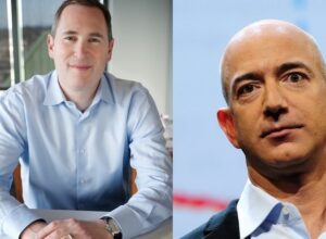 Andy Jassy to take over in Q3,As Jeff Bezos to step down as Amazon CEO