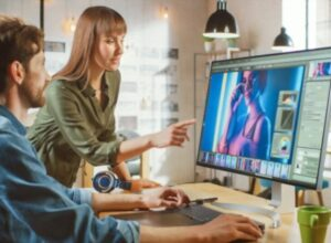 Just In: Photoshop now runs natively on Apple's M1 Macs
