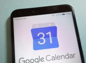 How To Protect Your Google Calendar From Spam