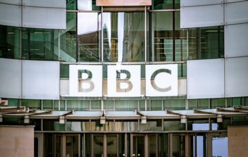 Just In : China Banned The BBC From Operating In Their Country.